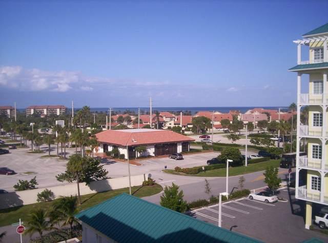 800 Juno Ocean Walk 504A, Juno Beach, FL 33408 (#RX-10599130) :: Ryan Jennings Group
