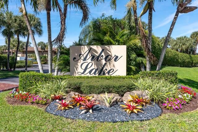 19999 Boca West Drive #3104, Boca Raton, FL 33434 (#RX-10599147) :: Signature International Real Estate