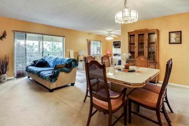 3178 Via Poinciana #301, Lake Worth, FL 33467 (#RX-10599149) :: The Reynolds Team/ONE Sotheby's International Realty