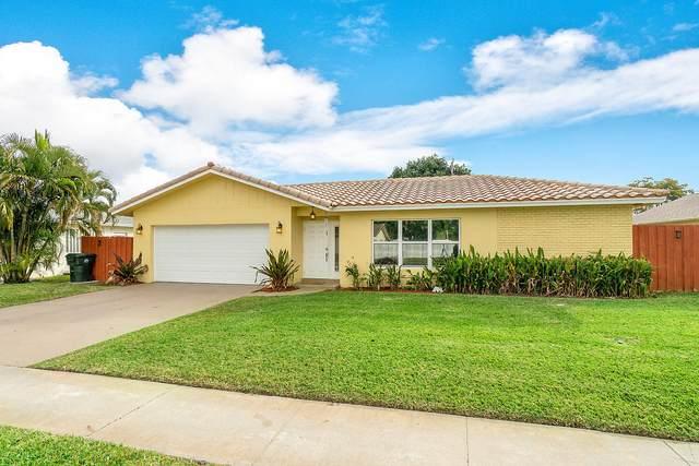 125 Orchard Ridge Lane, Boca Raton, FL 33431 (#RX-10599151) :: Ryan Jennings Group