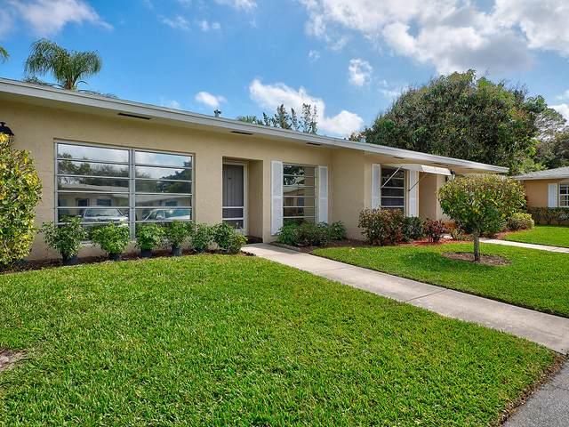 13774 Via Flora C, Delray Beach, FL 33484 (#RX-10599159) :: Ryan Jennings Group
