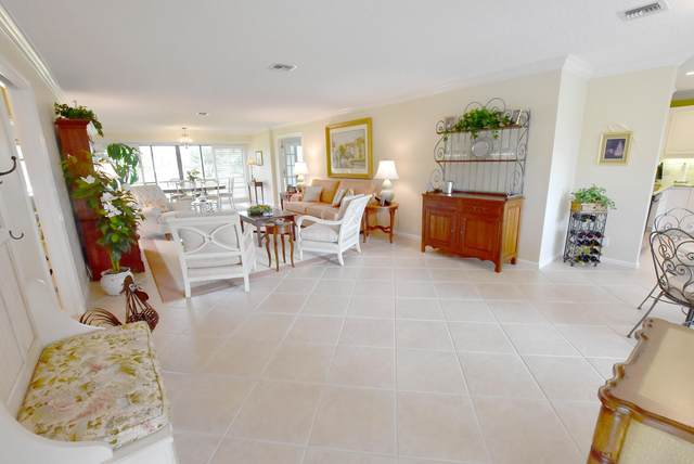 11232 Quail Covey Road Green Heron N, Boynton Beach, FL 33436 (#RX-10599164) :: The Reynolds Team/ONE Sotheby's International Realty