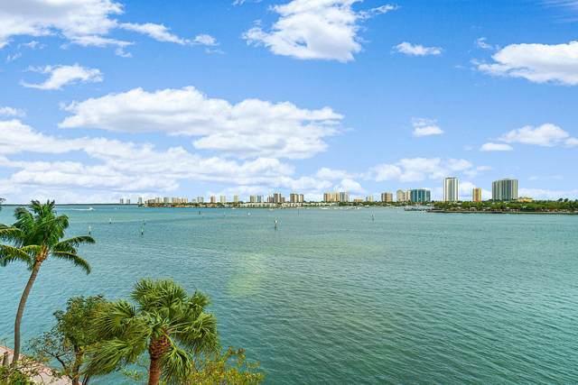 2640 Lake Shore Drive #415, Riviera Beach, FL 33404 (#RX-10599208) :: Ryan Jennings Group