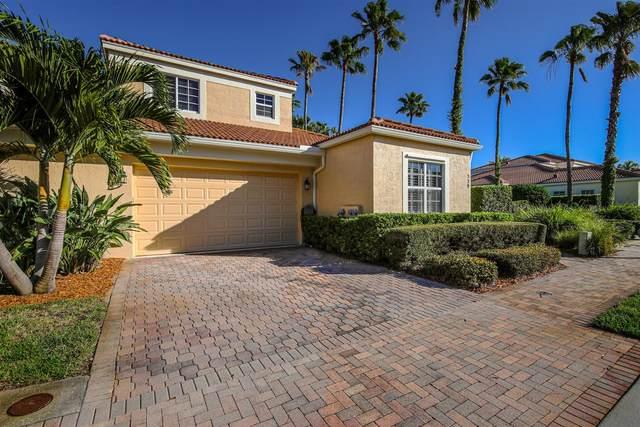 529 Commons Drive, Palm Beach Gardens, FL 33418 (#RX-10599212) :: Ryan Jennings Group