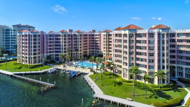 300 SE 5th Avenue #6140, Boca Raton, FL 33432 (#RX-10599218) :: Signature International Real Estate