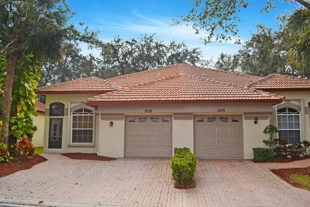 1028 Via Jardin, Palm Beach Gardens, FL 33418 (#RX-10599241) :: Ryan Jennings Group