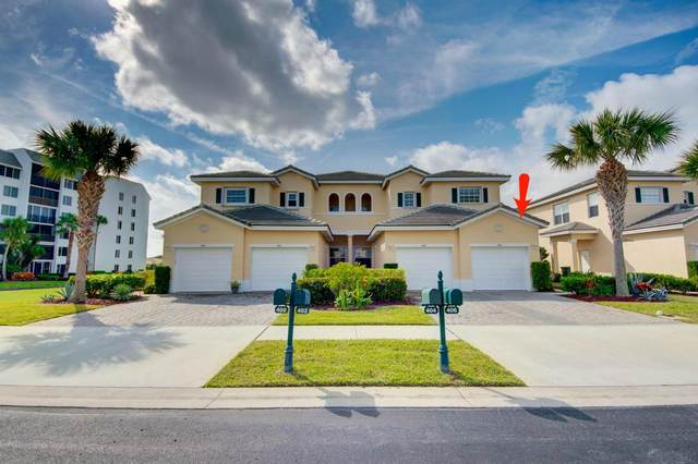 406 S Compass Drive, Fort Pierce, FL 34949 (#RX-10599244) :: Ryan Jennings Group