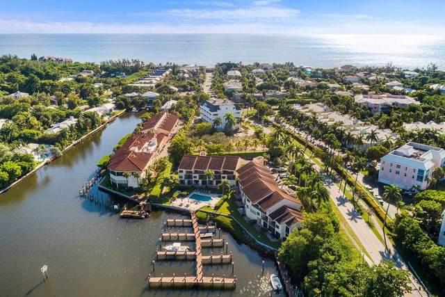 1111 George Bush Boulevard F, Delray Beach, FL 33483 (#RX-10599285) :: The Reynolds Team/ONE Sotheby's International Realty