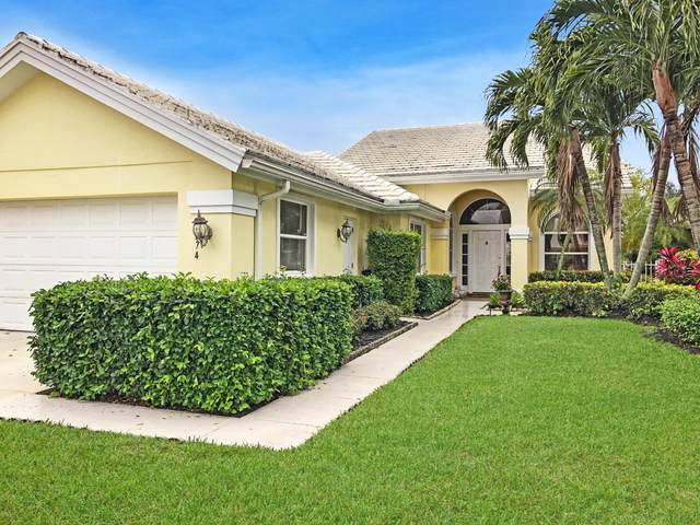 2274 Saratoga Bay Drive, West Palm Beach, FL 33409 (#RX-10599302) :: Ryan Jennings Group