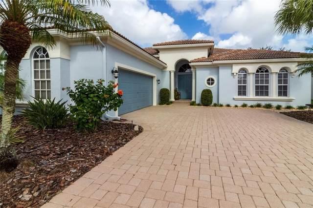 2483 SW Bridgeview Terrace, Palm City, FL 34990 (MLS #RX-10599304) :: The Paiz Group