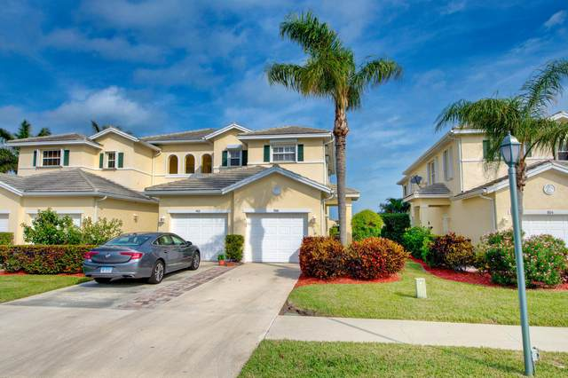 900 Southstar Drive, Fort Pierce, FL 34949 (#RX-10599337) :: Ryan Jennings Group