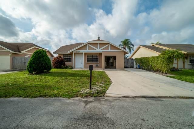 23266 Country Club Drive, Boca Raton, FL 33428 (#RX-10599339) :: Ryan Jennings Group