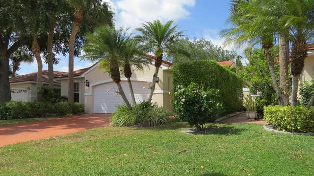2663 Country Golf Drive, Wellington, FL 33414 (MLS #RX-10599346) :: RE/MAX