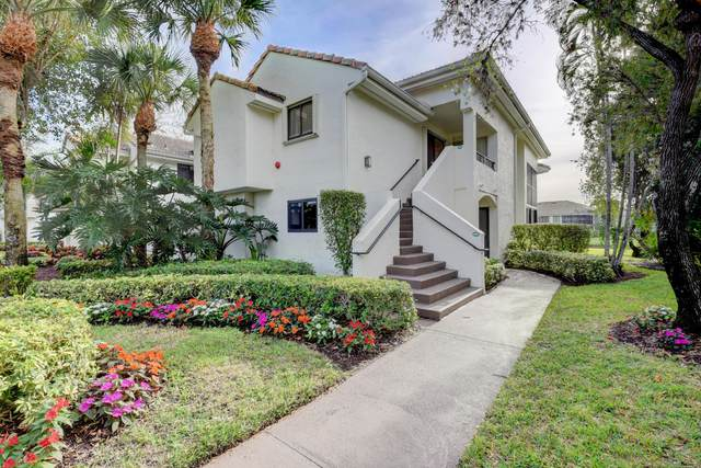 7444 Victory Lane #10004, Delray Beach, FL 33446 (#RX-10599358) :: The Reynolds Team/ONE Sotheby's International Realty