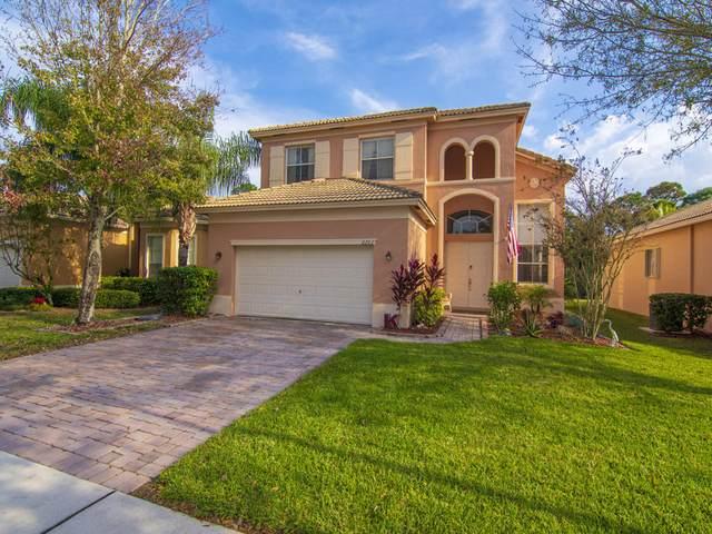 6203 Arlington Way, Fort Pierce, FL 34951 (#RX-10599360) :: Ryan Jennings Group