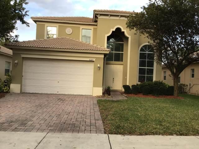 6225 Santa Margarito Drive, Fort Pierce, FL 34951 (#RX-10599379) :: Ryan Jennings Group