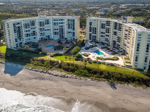 200 Ocean Trail Way T4, Jupiter, FL 33477 (#RX-10599380) :: Ryan Jennings Group