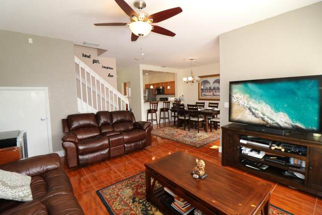 6417 Park Lake Circle, Boynton Beach, FL 33437 (#RX-10599384) :: Ryan Jennings Group