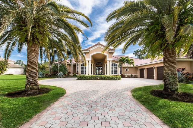 8180 Woodsmuir Drive, Palm Beach Gardens, FL 33412 (#RX-10599408) :: Ryan Jennings Group