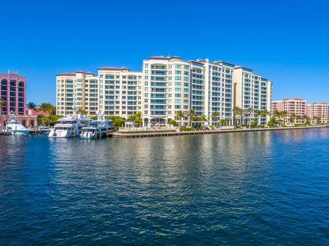550 SE 5th Avenue 304S, Boca Raton, FL 33432 (#RX-10599410) :: Ryan Jennings Group