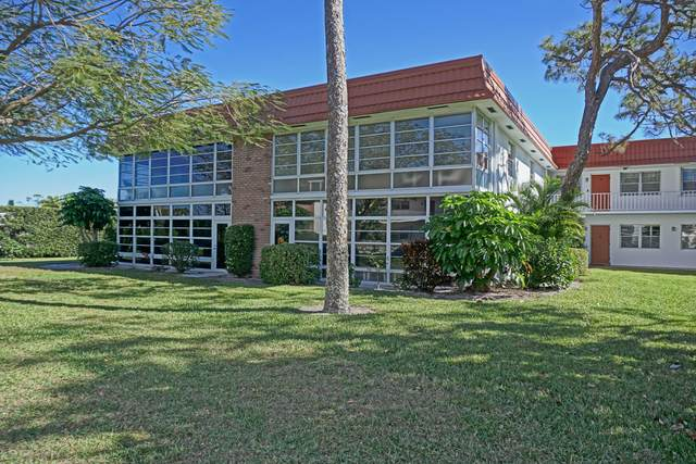 2600 SE Ocean Boulevard, Stuart, FL 34996 (#RX-10599412) :: Ryan Jennings Group