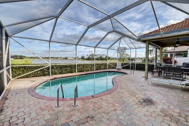 7771 Monarch Court, Delray Beach, FL 33446 (#RX-10599414) :: Ryan Jennings Group