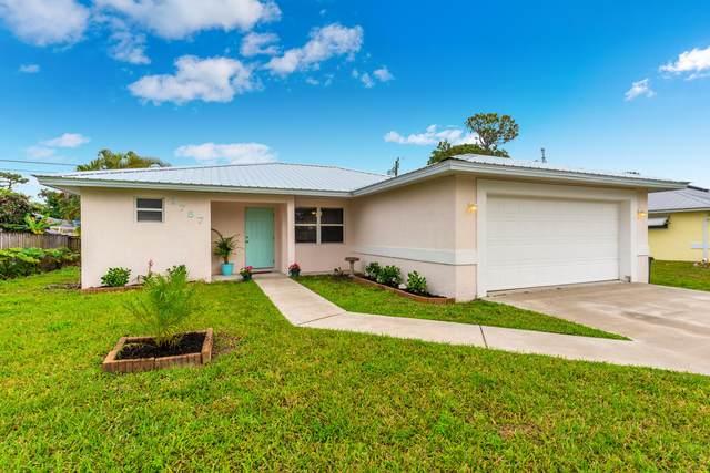 1757 SE Monroe Street, Stuart, FL 34997 (#RX-10599441) :: Ryan Jennings Group