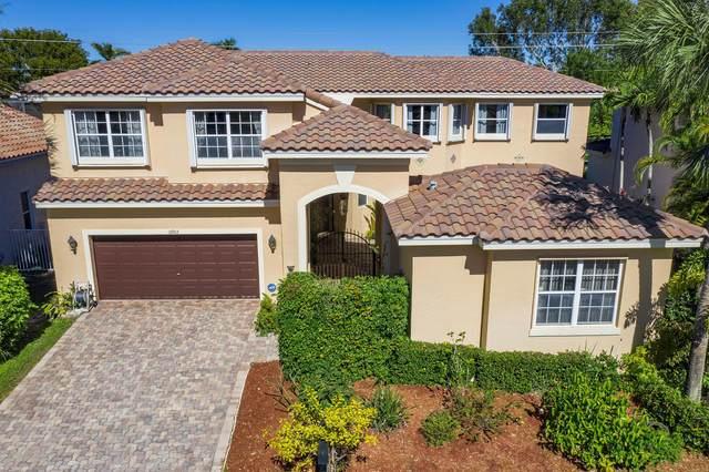 10903 Ravel Court, Boca Raton, FL 33498 (#RX-10599467) :: Ryan Jennings Group