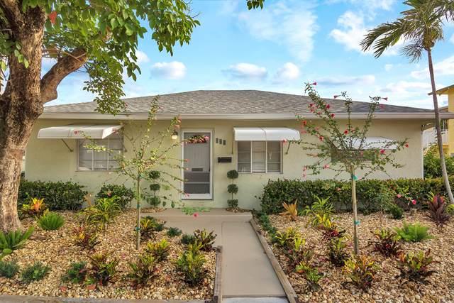 412 9th Avenue N, Lake Worth Beach, FL 33460 (MLS #RX-10599477) :: Castelli Real Estate Services