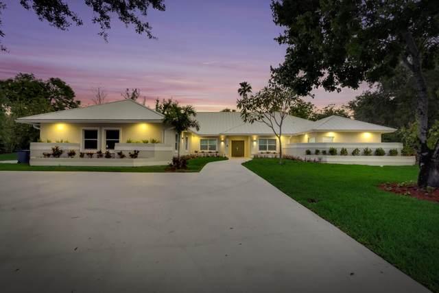 8826 Wendy Lane S, West Palm Beach, FL 33411 (#RX-10599525) :: Ryan Jennings Group