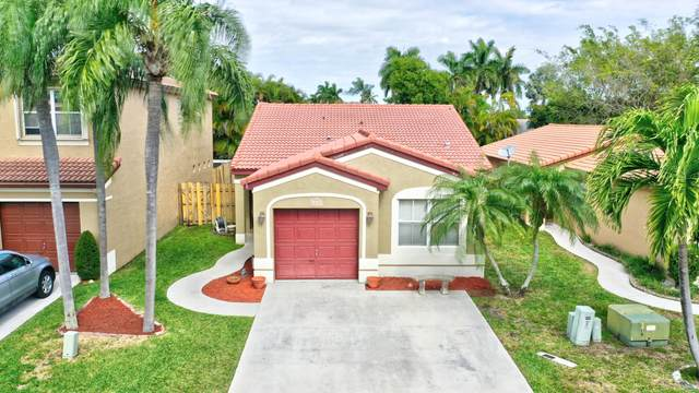 4225 NW 1st Drive, Deerfield Beach, FL 33442 (#RX-10599532) :: Ryan Jennings Group