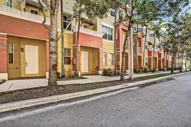 3908 Shoma Drive, Royal Palm Beach, FL 33414 (#RX-10599538) :: Ryan Jennings Group