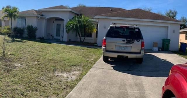 2344 SW Savona Boulevard, Port Saint Lucie, FL 34953 (#RX-10599541) :: Ryan Jennings Group