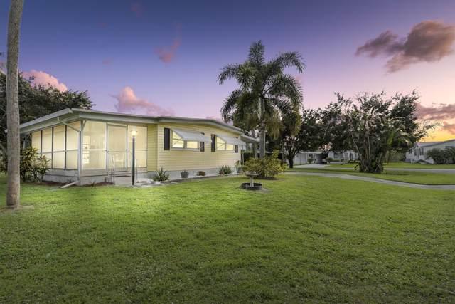 14 SE Fork Terrace, Stuart, FL 34997 (#RX-10599550) :: Ryan Jennings Group