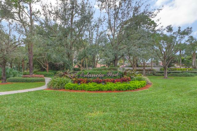 7672 Estrella Circle, Boca Raton, FL 33433 (MLS #RX-10599555) :: Castelli Real Estate Services
