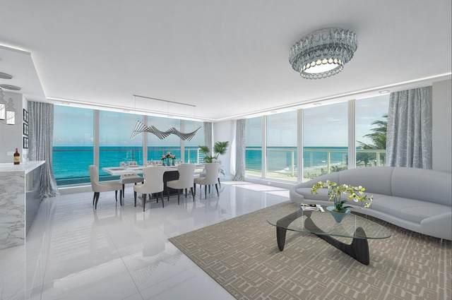 3505 S Ocean Boulevard 4S, Highland Beach, FL 33487 (#RX-10599567) :: Ryan Jennings Group