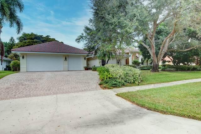 21178 Sweetwater Lane N, Boca Raton, FL 33428 (#RX-10599583) :: Ryan Jennings Group