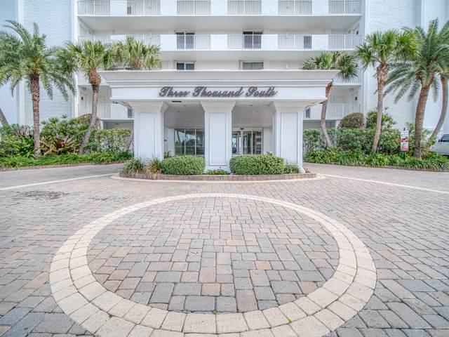 3000 S Ocean Boulevard #404, Boca Raton, FL 33432 (#RX-10599615) :: Ryan Jennings Group