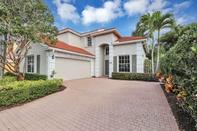 8392 Heritage Club Drive, West Palm Beach, FL 33412 (#RX-10599642) :: Ryan Jennings Group