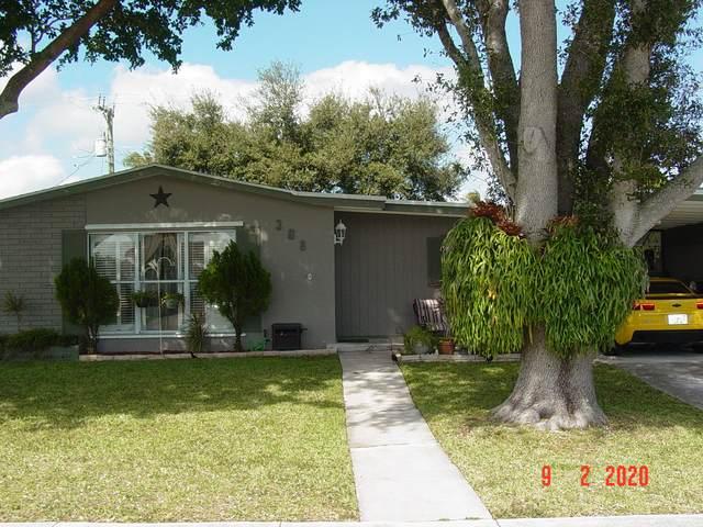 308 Pinehurst Road, Palm Springs, FL 33461 (#RX-10599646) :: Ryan Jennings Group