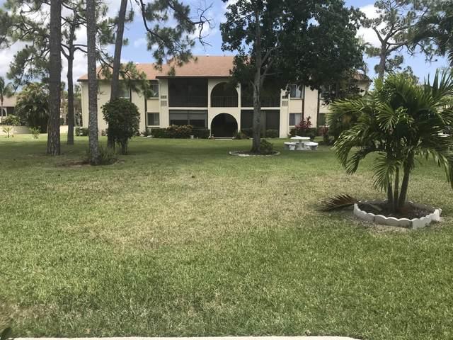 3560 Pine Tree Court B-1, Greenacres, FL 33463 (#RX-10599656) :: Ryan Jennings Group