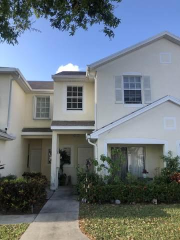 229 Foxtail B Drive B, Greenacres, FL 33415 (#RX-10599678) :: Ryan Jennings Group