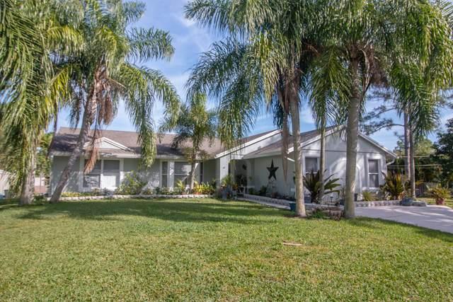 14575 73rd Street North, Loxahatchee, FL 33470 (MLS #RX-10599694) :: Berkshire Hathaway HomeServices EWM Realty