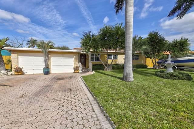 2601 NE 18th Street, Pompano Beach, FL 33062 (#RX-10599708) :: Ryan Jennings Group