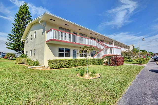 95 Somerset E, West Palm Beach, FL 33417 (#RX-10599739) :: Ryan Jennings Group