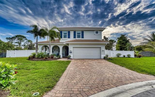 2178 NW Dalea Way, Jensen Beach, FL 34957 (#RX-10599812) :: Ryan Jennings Group
