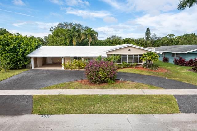 825 W Royal Palm Road, Boca Raton, FL 33486 (#RX-10599822) :: Ryan Jennings Group