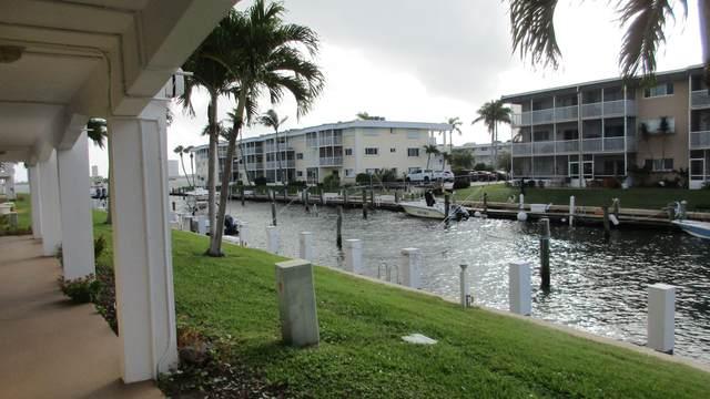 110 Shore Court #114, North Palm Beach, FL 33408 (#RX-10599825) :: Posh Properties