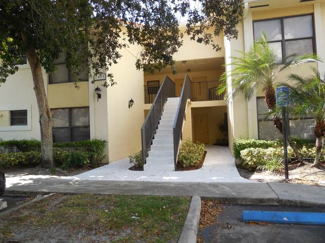 1495 Lake Crystal Drive F, West Palm Beach, FL 33411 (#RX-10599836) :: Ryan Jennings Group