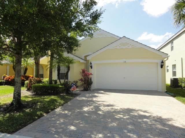 118 Berenger Walk, Royal Palm Beach, FL 33414 (#RX-10599897) :: Ryan Jennings Group